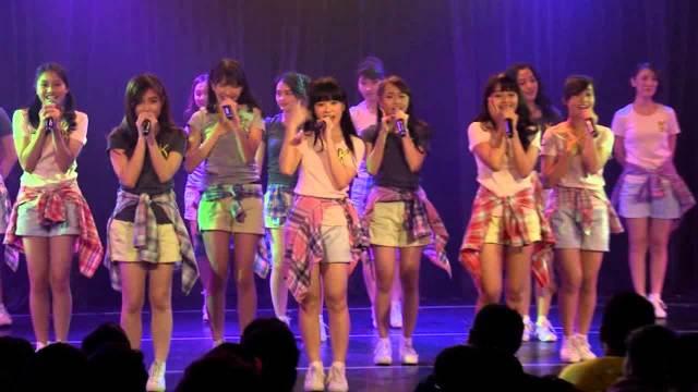 Chord JKT48 - Yakusoku Yo